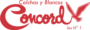 Concord Logo Bedspreads