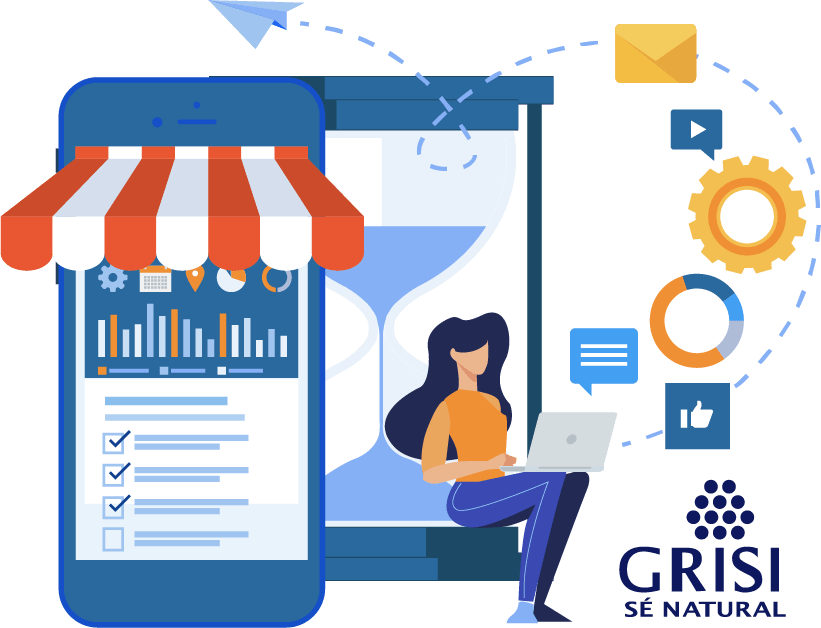 Success story - Grisi