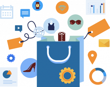 Solución por Industria Retail