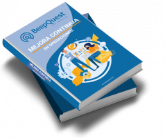 E-Book Continuous improvement in operations